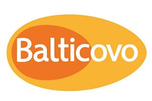 Balticovo, AS