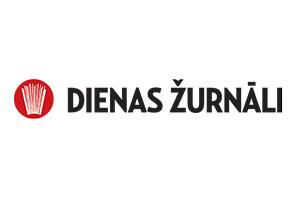 Izdevniecība DIENAS ŽURNĀLI, SIA