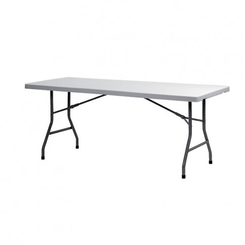 Saliekams galds | bez galdauta, 180 cm