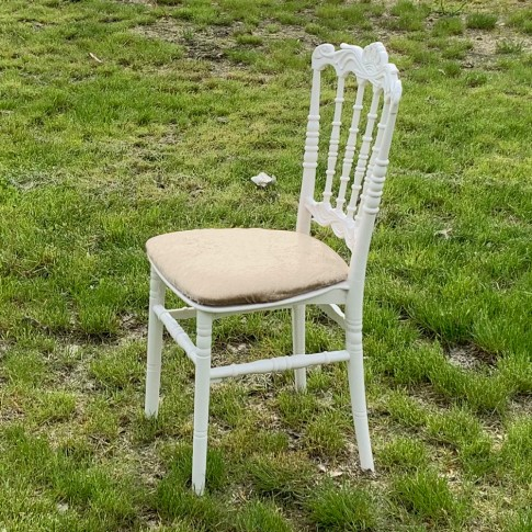 Banketa krēsls Bonaparte | noma