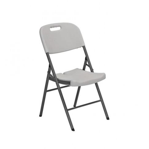 Saliekams krēsls