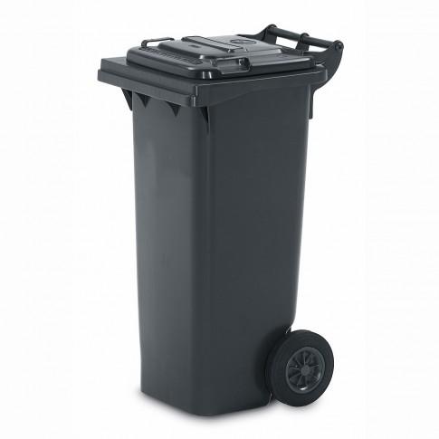 Atkritumu tvertne pasākumiem | 120 l