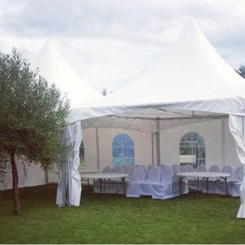 5x5m pasākumu telts   noma